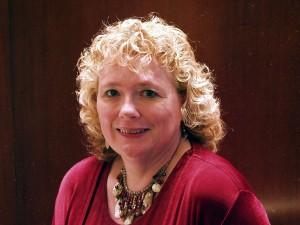 Suzanne Westerheim